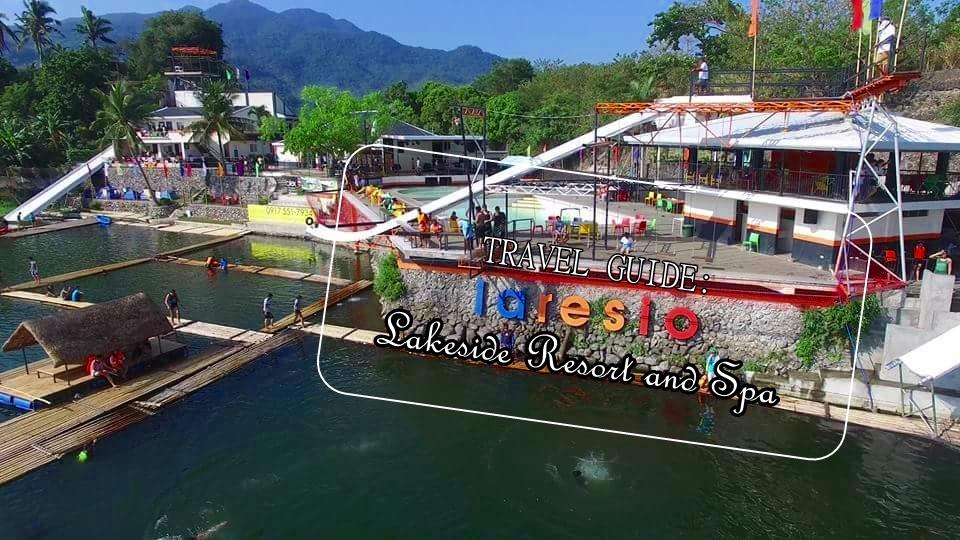 Laguna Hotel And Resort