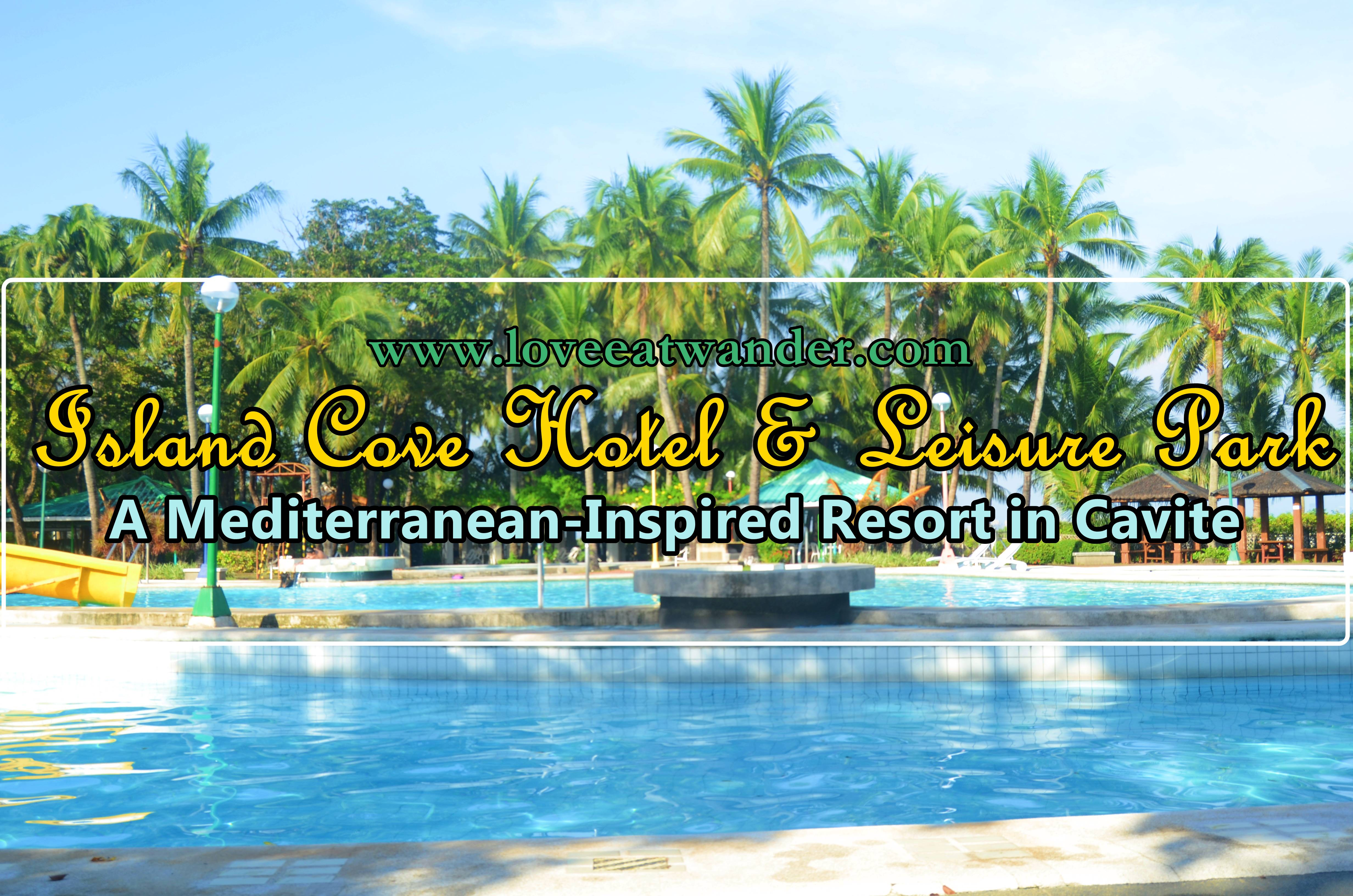 Island Cove Hotel And Leisure Park Kawit Philippines